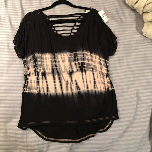 3704a66af85d2e BNWT Cute Joyce Leslie Shirt Size Medium